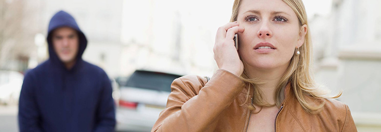 Indagini per la prevenzione dello stalking